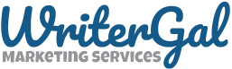 WriterGal Marketing Services Logo