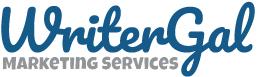 WriterGal Marketing Services Logo