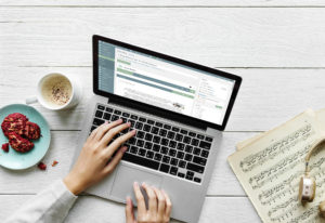 blog writing for small business, writergal marketing services
