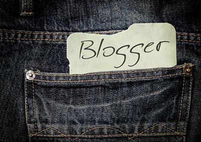 blog writing tips for small biz from WriterGal Ashley Doan